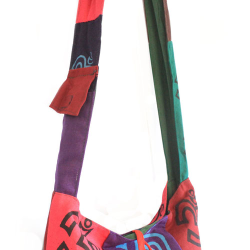 cotton patch sling bag om 3
