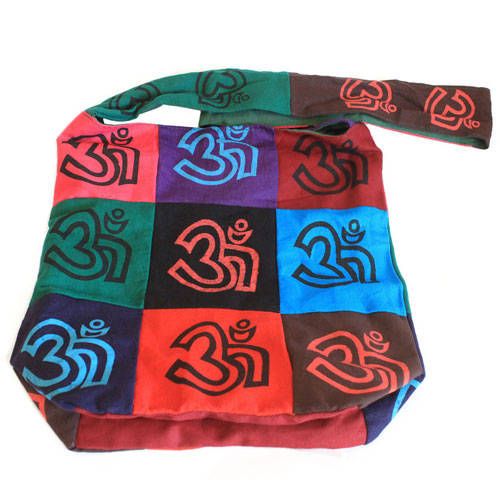 cotton patch sling bag om 5