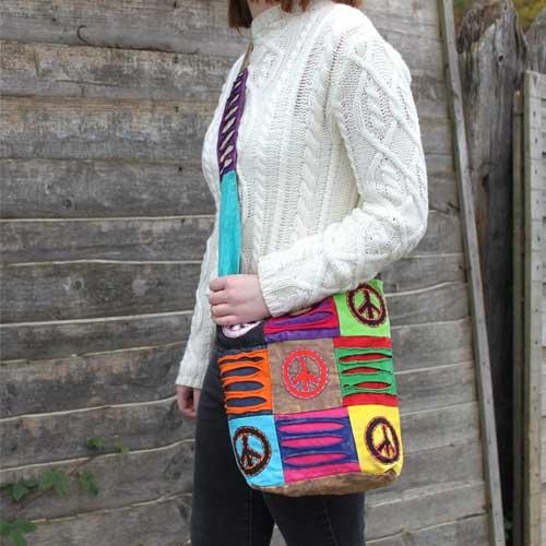 ethnic peace bag 1