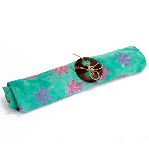 sarongs leaf 1