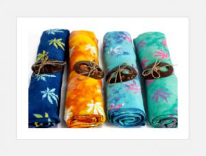Scarves and Sarongs