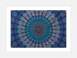 Cotton Bedspreads and Wall Hangings