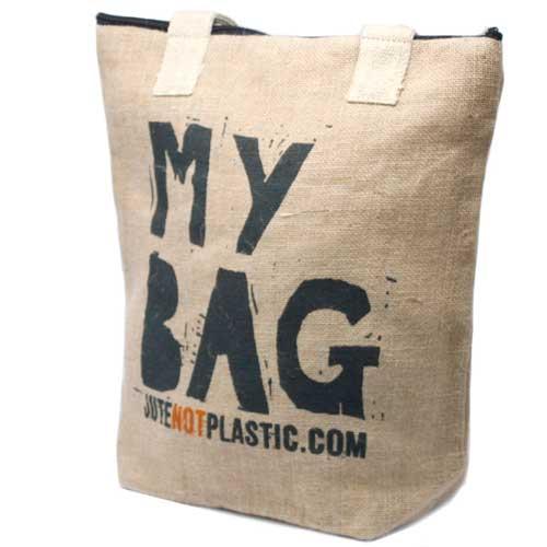 My Eco Jute Bag