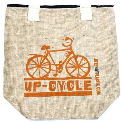 up cycle orange
