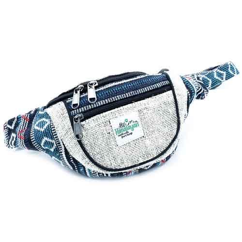 Hemp and Cotton Bum Bag