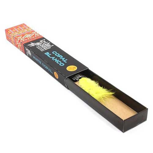 incense white copal 1