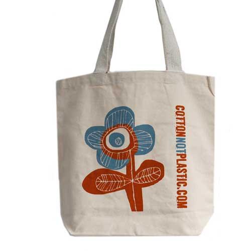 Eco Cotton Bags