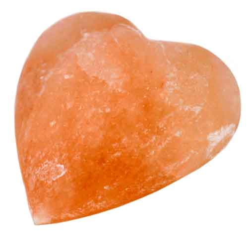Himalayan Salt Heart Deodorant