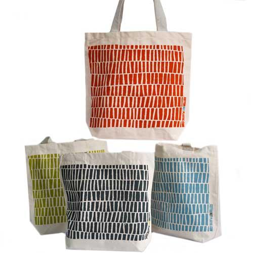 Mixed Eco Cotton Bags